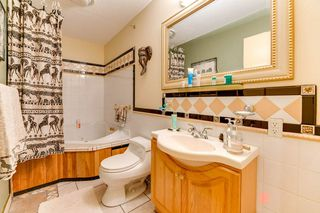 Photo 19: 137 WOLF WILLOW Crescent in Edmonton: Zone 22 Townhouse for sale : MLS®# E4152005