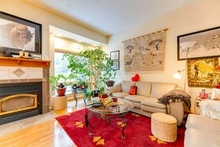 Photo 16: 137 WOLF WILLOW Crescent in Edmonton: Zone 22 Townhouse for sale : MLS®# E4152005