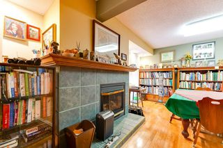 Photo 23: 137 WOLF WILLOW Crescent in Edmonton: Zone 22 Townhouse for sale : MLS®# E4152005