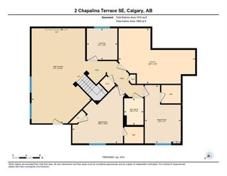 Photo 33: 2 CHAPALINA Terrace SE in Calgary: Chaparral Detached for sale : MLS®# C4238650