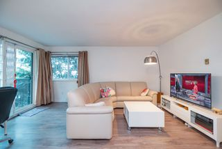 Photo 7: 1 45 FOURTH Street in New Westminster: Downtown NW Condo for sale : MLS®# R2359401