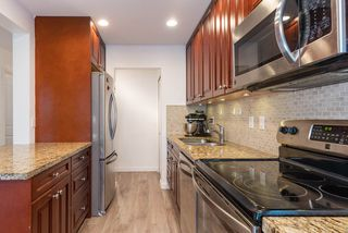 Photo 11: 1 45 FOURTH Street in New Westminster: Downtown NW Condo for sale : MLS®# R2359401