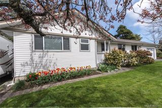 Main Photo: 546 Roseridge Pl in VICTORIA: SW Northridge House for sale (Saanich West)  : MLS®# 811318