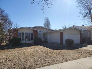 Photo 1: 8215 81 Street in Edmonton: Zone 18 House for sale : MLS®# E4152565