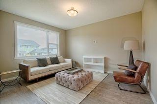 Photo 7: 12821 207 Street in Edmonton: Zone 59 House Half Duplex for sale : MLS®# E4153269