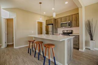 Photo 2: 12821 207 Street in Edmonton: Zone 59 House Half Duplex for sale : MLS®# E4153269