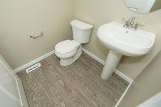 Photo 10: 12821 207 Street in Edmonton: Zone 59 House Half Duplex for sale : MLS®# E4153269