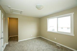 Photo 14: 12821 207 Street in Edmonton: Zone 59 House Half Duplex for sale : MLS®# E4153269
