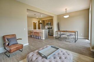 Photo 5: 12821 207 Street in Edmonton: Zone 59 House Half Duplex for sale : MLS®# E4153269