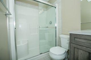 Photo 23: 12821 207 Street in Edmonton: Zone 59 House Half Duplex for sale : MLS®# E4153269