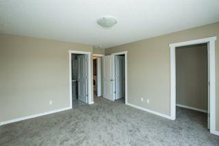 Photo 22: 12821 207 Street in Edmonton: Zone 59 House Half Duplex for sale : MLS®# E4153269
