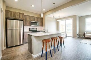 Photo 1: 12821 207 Street in Edmonton: Zone 59 House Half Duplex for sale : MLS®# E4153269