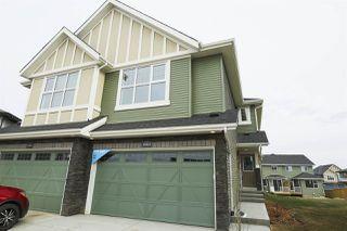 Photo 25: 12821 207 Street in Edmonton: Zone 59 House Half Duplex for sale : MLS®# E4153269