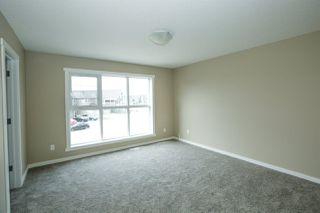Photo 20: 12821 207 Street in Edmonton: Zone 59 House Half Duplex for sale : MLS®# E4153269
