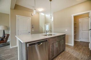 Photo 3: 12821 207 Street in Edmonton: Zone 59 House Half Duplex for sale : MLS®# E4153269