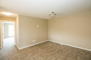 Photo 18: 12821 207 Street in Edmonton: Zone 59 House Half Duplex for sale : MLS®# E4153269