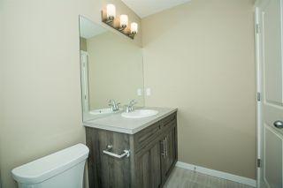 Photo 24: 12821 207 Street in Edmonton: Zone 59 House Half Duplex for sale : MLS®# E4153269