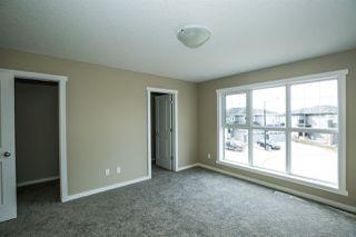 Photo 21: 12821 207 Street in Edmonton: Zone 59 House Half Duplex for sale : MLS®# E4153269
