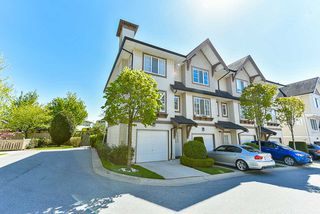"""Main Photo: 61 20560 66 Avenue in Langley: Willoughby Heights Townhouse for sale in """"Amberleigh"""" : MLS®# R2363772"""