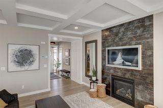 Photo 7: 17917 9A Avenue SW in Edmonton: Zone 56 House for sale : MLS®# E4155020