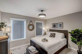 Photo 24: 17917 9A Avenue SW in Edmonton: Zone 56 House for sale : MLS®# E4155020