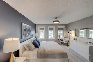 Photo 18: 17917 9A Avenue SW in Edmonton: Zone 56 House for sale : MLS®# E4155020