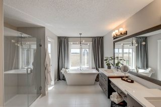 Photo 20: 17917 9A Avenue SW in Edmonton: Zone 56 House for sale : MLS®# E4155020