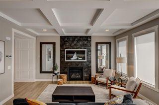 Photo 9: 17917 9A Avenue SW in Edmonton: Zone 56 House for sale : MLS®# E4155020