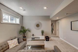 Photo 27: 17917 9A Avenue SW in Edmonton: Zone 56 House for sale : MLS®# E4155020