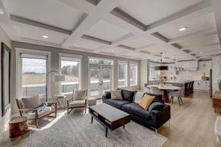 Photo 1: 17917 9A Avenue SW in Edmonton: Zone 56 House for sale : MLS®# E4155020