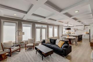 Photo 10: 17917 9A Avenue SW in Edmonton: Zone 56 House for sale : MLS®# E4155020