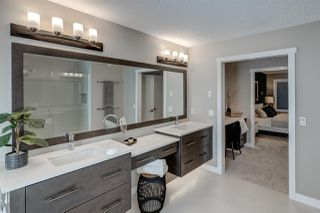 Photo 21: 17917 9A Avenue SW in Edmonton: Zone 56 House for sale : MLS®# E4155020