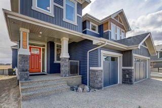 Photo 3: 17917 9A Avenue SW in Edmonton: Zone 56 House for sale : MLS®# E4155020