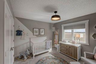 Photo 22: 17917 9A Avenue SW in Edmonton: Zone 56 House for sale : MLS®# E4155020