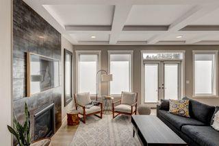 Photo 8: 17917 9A Avenue SW in Edmonton: Zone 56 House for sale : MLS®# E4155020
