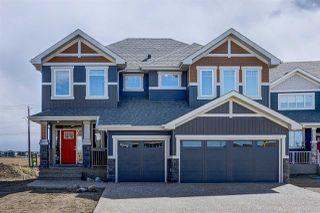 Photo 2: 17917 9A Avenue SW in Edmonton: Zone 56 House for sale : MLS®# E4155020