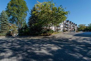 "Main Photo: 101 33738 KING Road in Abbotsford: Poplar Condo for sale in ""College Park"" : MLS®# R2366303"