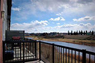 Photo 11: 44 2560 PEGASUS Boulevard in Edmonton: Zone 27 Townhouse for sale : MLS®# E4156165