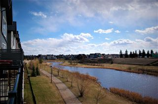 Photo 12: 44 2560 PEGASUS Boulevard in Edmonton: Zone 27 Townhouse for sale : MLS®# E4156165