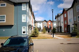 Photo 14: 44 2560 PEGASUS Boulevard in Edmonton: Zone 27 Townhouse for sale : MLS®# E4156165
