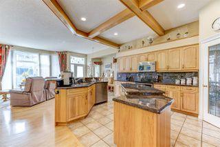 Photo 9: 876 TWIN BROOKS Close in Edmonton: Zone 16 House for sale : MLS®# E4157025