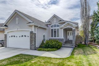 Photo 1: 876 TWIN BROOKS Close in Edmonton: Zone 16 House for sale : MLS®# E4157025