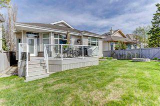 Photo 3: 876 TWIN BROOKS Close in Edmonton: Zone 16 House for sale : MLS®# E4157025