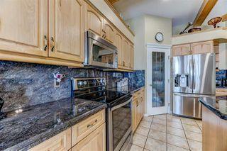 Photo 11: 876 TWIN BROOKS Close in Edmonton: Zone 16 House for sale : MLS®# E4157025