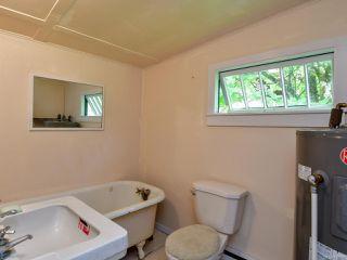 Photo 7: 6148 Aldergrove Dr in COURTENAY: CV Courtenay North House for sale (Comox Valley)  : MLS®# 814497
