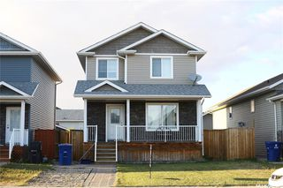 Photo 1: 158 West Hampton Boulevard in Saskatoon: Hampton Village Residential for sale : MLS®# SK772249