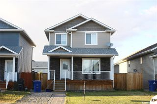 Photo 2: 158 West Hampton Boulevard in Saskatoon: Hampton Village Residential for sale : MLS®# SK772249