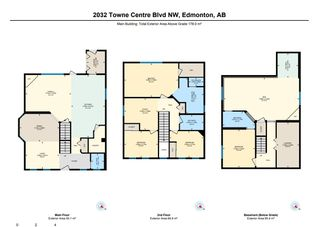 Photo 30: 2032 TOWNE CENTRE Boulevard in Edmonton: Zone 14 House for sale : MLS®# E4158052