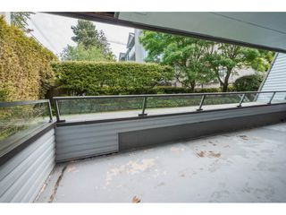 "Photo 15: 104 1341 GEORGE Street: White Rock Condo for sale in ""Oceanview"" (South Surrey White Rock)  : MLS®# R2372643"