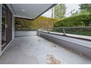"Photo 16: 104 1341 GEORGE Street: White Rock Condo for sale in ""Oceanview"" (South Surrey White Rock)  : MLS®# R2372643"